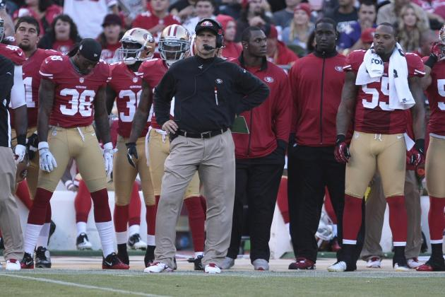 Are the San Francisco 49ers the Best Team in Football?