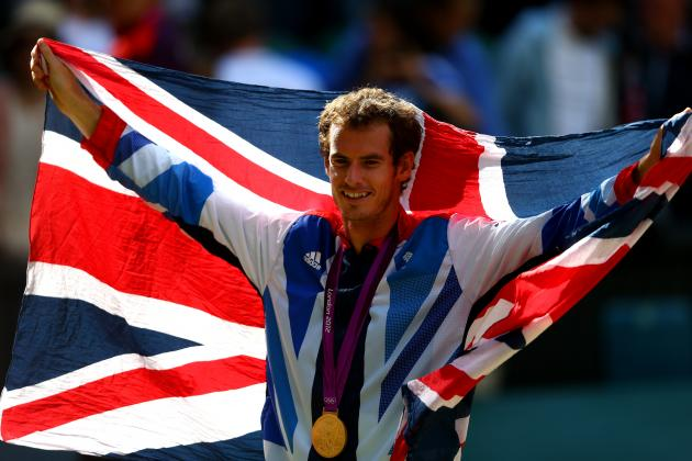 How the London Olympics Tennis Results Will Impact the 2012 US Open