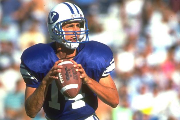 BYU Football: The All-Time Dream Team