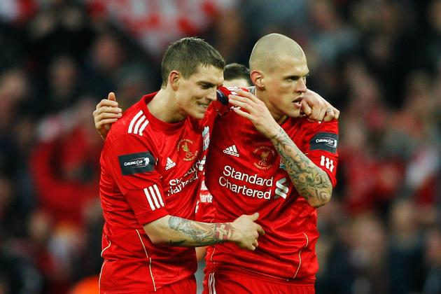 Power Ranking Liverpool's 10 All-Time Best Defenders