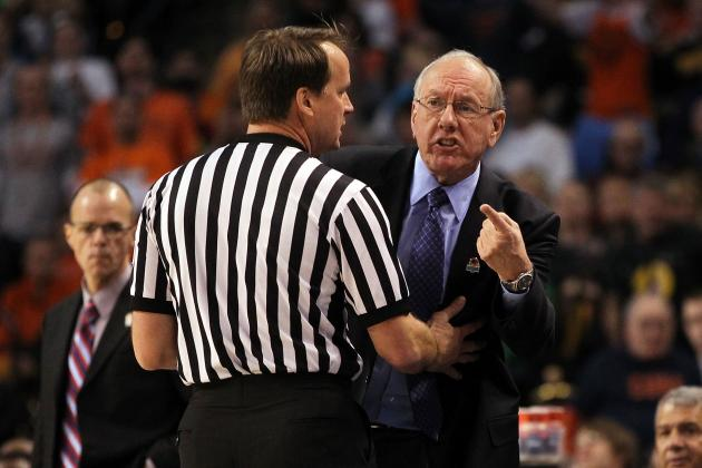10 College Basketball Coaches Headed for Milestone Wins in 2012-13