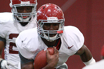 Alabama Football: Tide Freshmen All-Americans Becoming a Rite of Passage