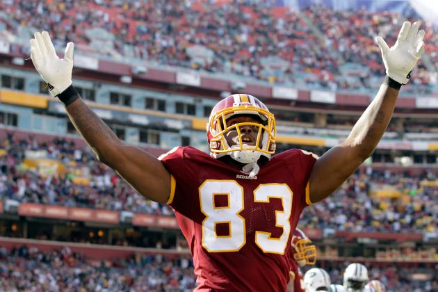 Washington Redskins: Projected Regular Season Lineup After Preseason Week 2