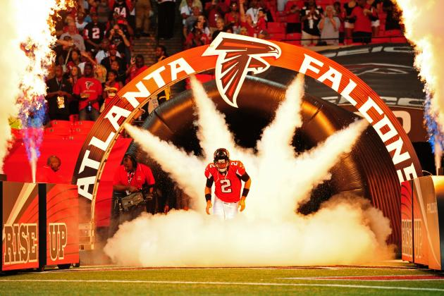 Atlanta Falcons: Biggest Winners and Losers in Falcons Camp, Preseason so Far