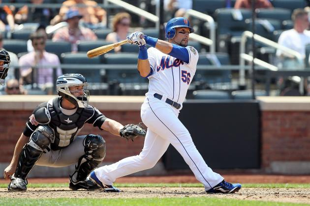 10 Players Who Won't Be Back with the New York Mets Next Season