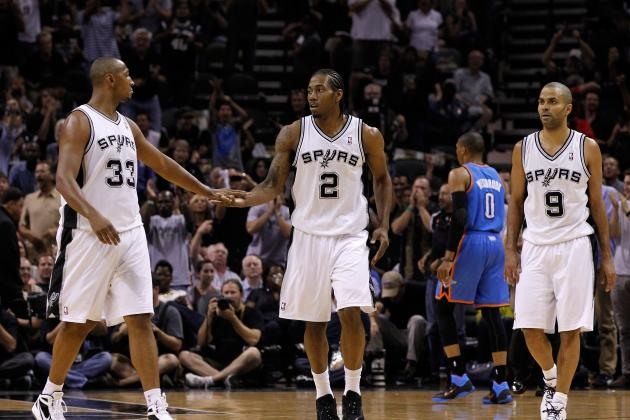 Why 2012 Will Be Kawhi Leonard's Time to Shine in the NBA