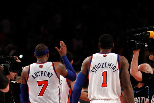 New York Knicks: Why They Are Still the Best Team in New York