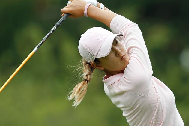 Michelle Wie and the Six Most Overhyped/Overrated Golfers of All Time