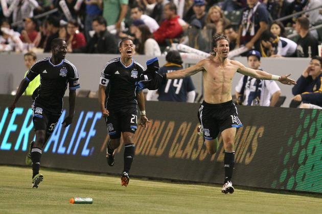MLS: 5 Big Questions Heading into the Final Weeks of the Season