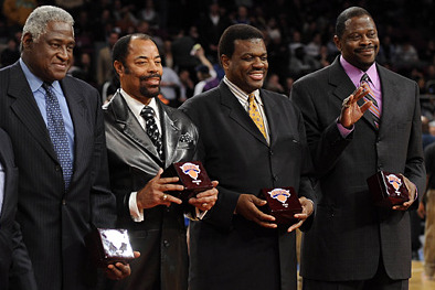 New York Knicks: Ranking the 10 Greatest Players in Knicks History
