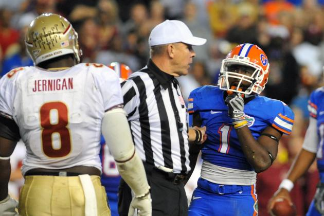 Florida State Football: What You Need to Know About Timmy Jernigan