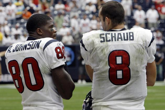 5 Reasons the Houston Texans Will Win the Super Bowl