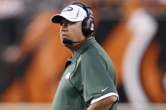 New York Jets: 3 Reasons the Offensive Unit Won't Struggle This Season
