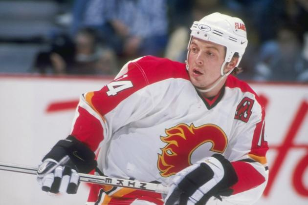 The 25 Greatest Short Players in NHL History