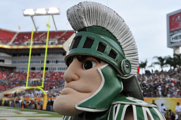 Michigan State Football: Why the Spartans Have the Best Defense in the Nation