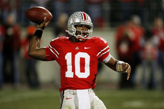 Ohio State Football: The All-Time Dream Team