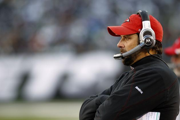 Kansas City Chiefs: 5 Reasons Why Todd Haley Won't Be Missed