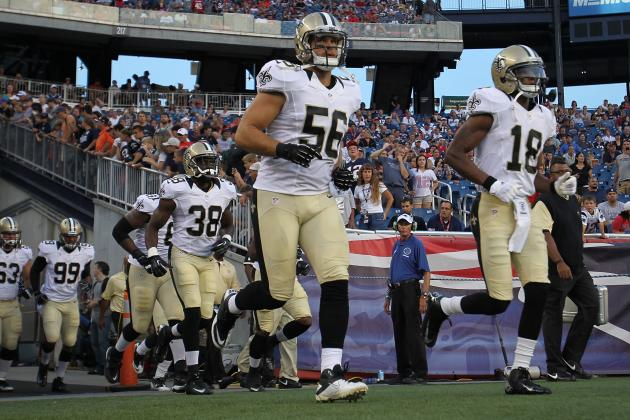 New Orleans Saints: 3 Things We'll Learn in the Preseason