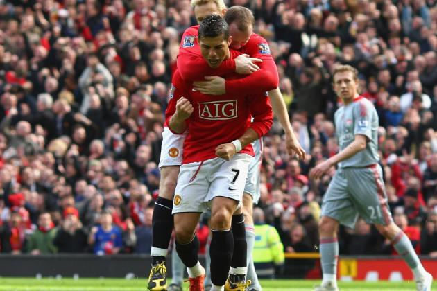 5 Changes Manchester United Must Make to Reclaim the Champions League