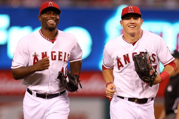 5 Exciting Prospects the Los Angeles Angels Can Call Up in September