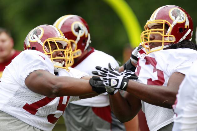 Washington Redskins: What Adam Gettis Brings to 'Skins Roster