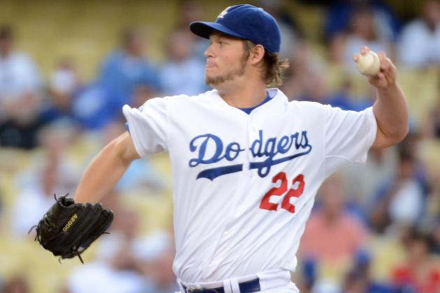 MLB Baseball: Top 5 Candidates for NL Cy Young