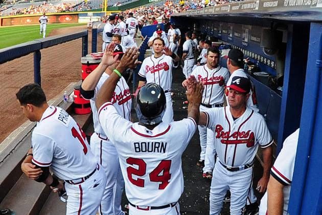 Braves with the Most to Prove over the Season's Final Months