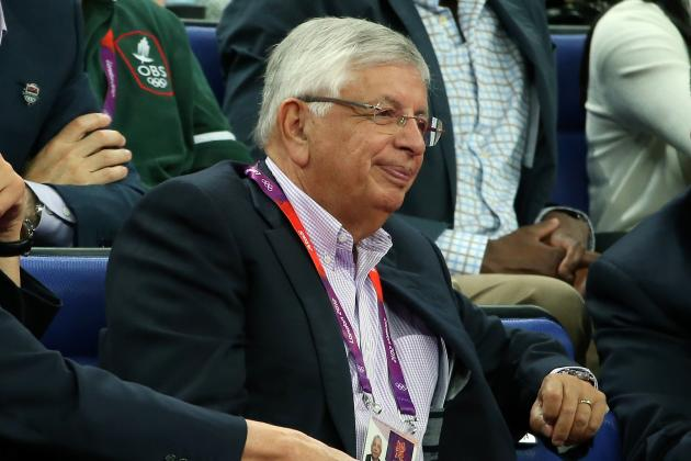 7 Reasons Non-Laker Fans Hate David Stern and the NBA