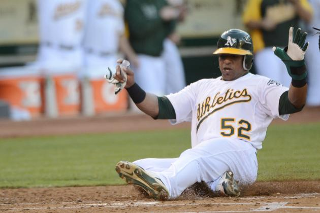 5 Signs Yoenis Cespedes Can Win an MVP in the Next 5 Years