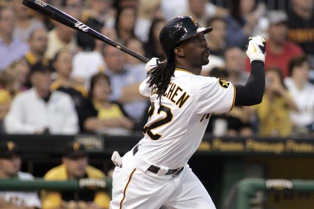 MLB Power Rankings: All 30 MLB Teams' Best Penny-for-Penny Player of 2012