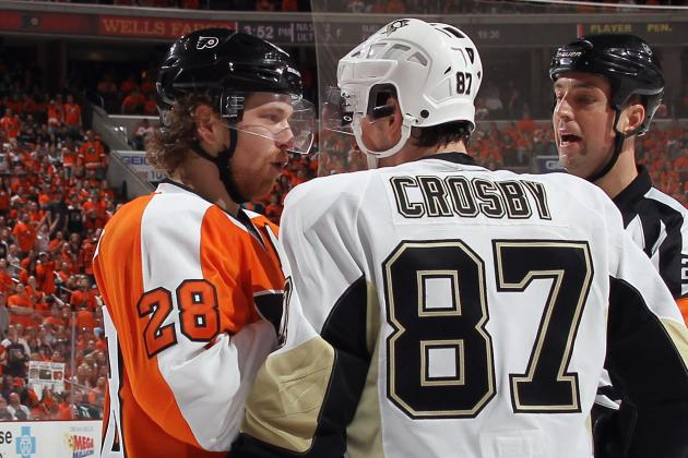 9 Most Heated Player Rivalries in the NHL Today