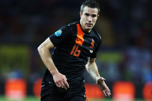 Arsenal Transfer: What Does Robin Van Persie Transfer Mean for Arsenal's Season?