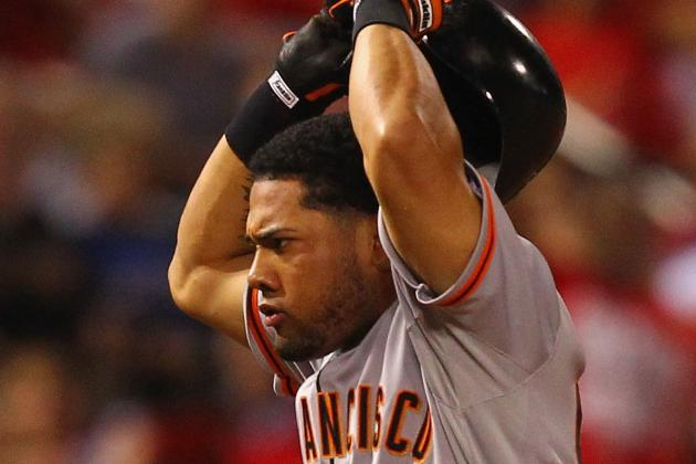 5 Ways Melky Cabrera's Positive PED Test Impacts MLB Free Agency