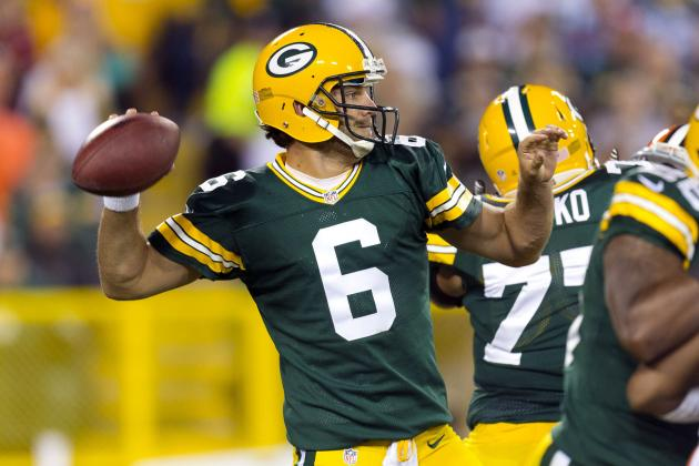 Browns vs. Packers: Green Bay's Biggest Winners and Losers