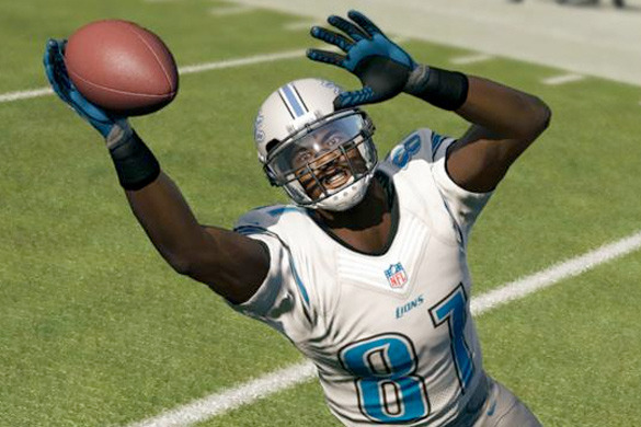Madden 13 Player Ratings: Team-by-Team Updates & Analysis