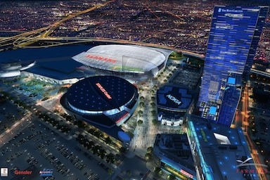 NFL to Los Angeles: Expansion Is the Answer