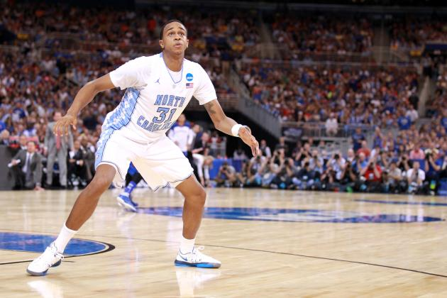 College Basketball: 9 of the Best Uniforms in Recent History