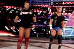 WWE Opinion: How The Miz and the Show-off Are 2 of a Kind