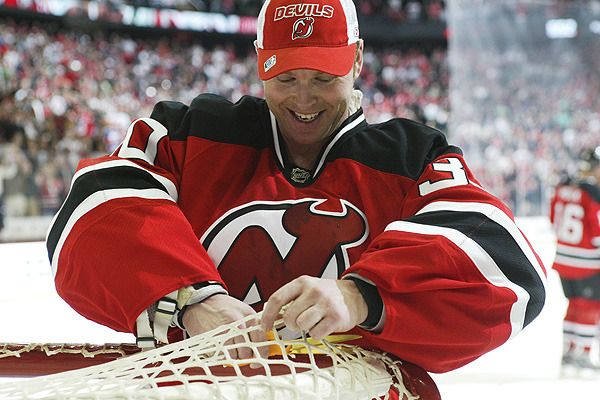 New Jersey Devils: Martin Brodeur's 9 Greatest Moments