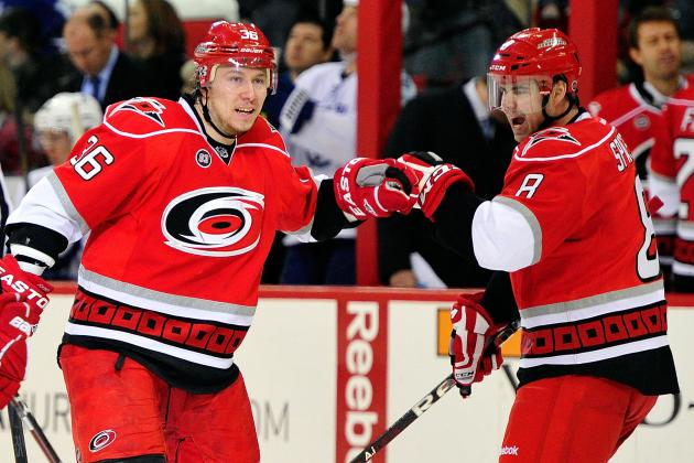 5 NHL Teams That Will Be Substantially Improved in 2013