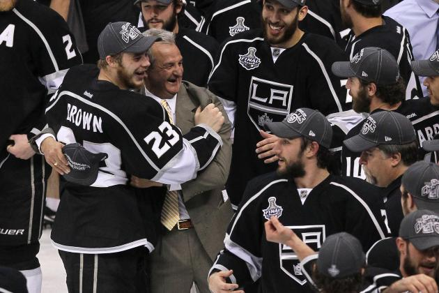 Los Angeles Kings: 4 Reasons Darryl Sutter Has Made a Huge Impact