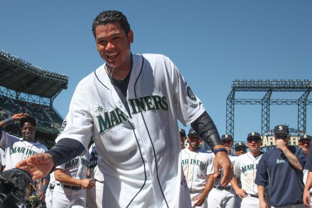 Felix Hernandez's Perfect Game: Ranking MLB's 6 No-Hitters of 2012