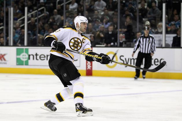 2013 NHL Rankings: The 12 Most Feared Defensemen in the Game Today