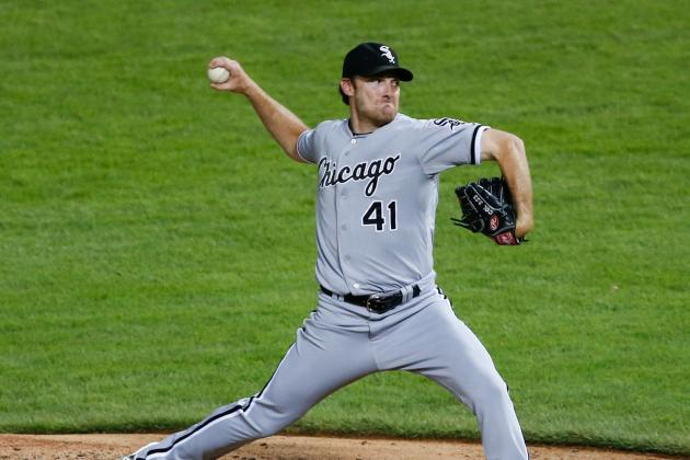 Still Kickin' Around: How Former Mets Players Are Doing in 2012, Part III