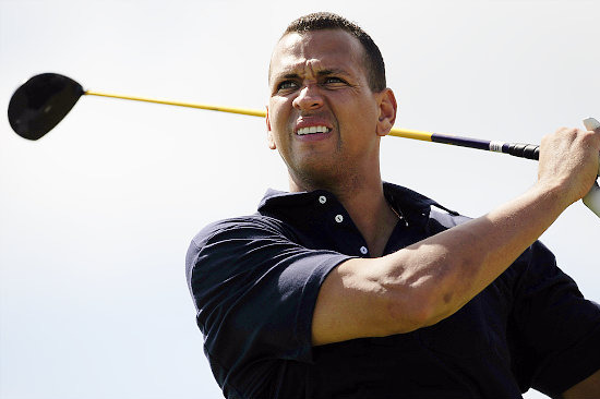 MLB's 10 Best Current Golfers