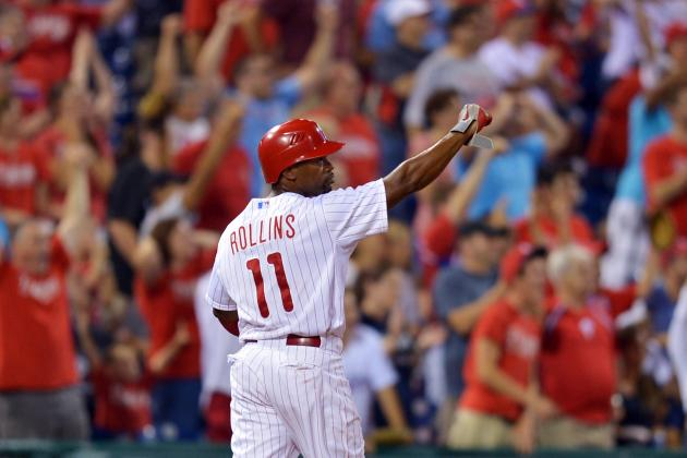 10 Reasons Why the Phillies Must Reload, Not Rebuild, in the Offseason