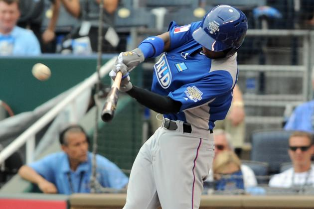 Why Jurickson Profar Is Far Better Shortstop Prospect Than Manny Machado