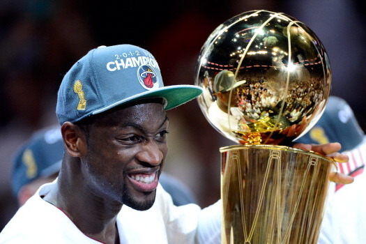 How Miami Heat Will Fix Their 5 Biggest Weaknesses in the 2012-13 Season