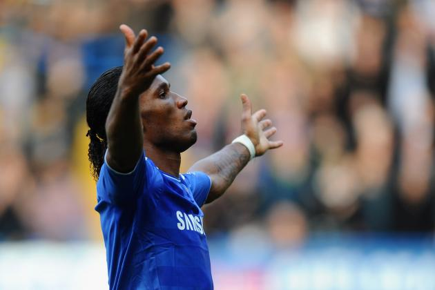 Chelsea: 8 Reasons Blues May Struggle with Life After Didier Drogba
