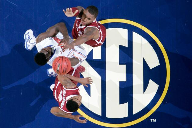 SEC Basketball: Top Games to Watch in 2012-13 Season